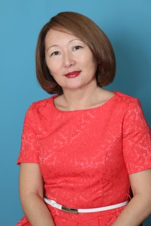 Матрена Ивановна Кузьмина - учитель начальных классов